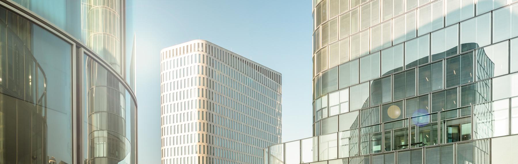 Banner Architekturfotografie