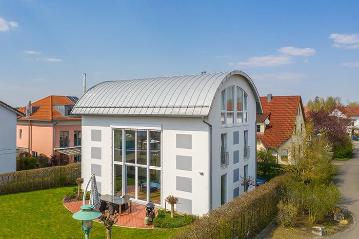 Architektenhaus Augsburg