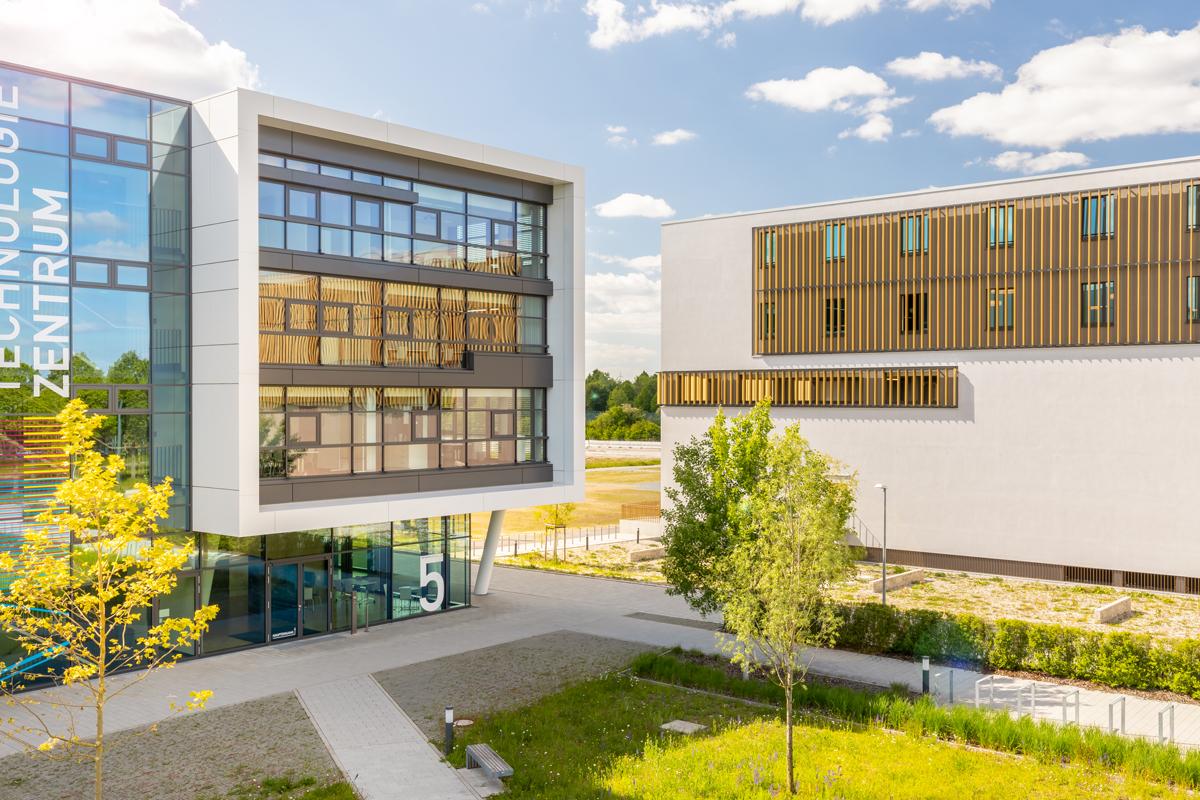 Architektur Augsburg